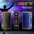 Aspire  - Archon【温度管理機能・アップデート機能付き・電子タバコ/VAPE】