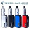 Innokin - Cool Fire IV PLUS with Apex【電子タバコ/VAPEスターターキット】