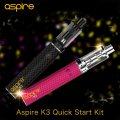 Aspire - K3 クイックスターターキット 【電子タバコ/VAPE】