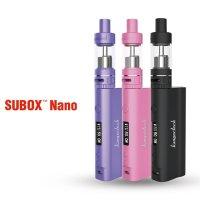 Kanger Tech - SUBOX Nano 【電子タバコ/VAPE】