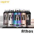 Aspire  - Athos【電子タバコ/VAPEアトマイザー】