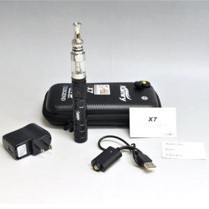 画像5: 【正規品】X7 - VAPE(XROSS 7)スターターキット【電子タバコ・電子シーシャ・VAPE】