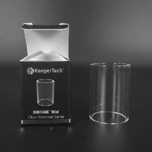 画像2: Kanger SUBTANKシリーズ専用・ガラスチューブ
