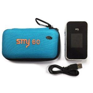 画像2: SMY 60 BOX MOD【中級〜上級者用MOD】