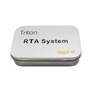 画像2: Aspire - Triton用 RTAシステム