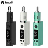 Joyetech - eVic VTC Mini Full Kit( Ver 2.0アップデート済み)【温度管理機能付き・電子タバコ/VAPEスターターキット】