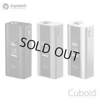 Joyetech - CUBOID (Ver 3.1アップデート済み)【温度管理機能付き・電子タバコ/VAPE】