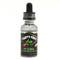 【アメリカ産】Tasty Puff Drip - SPA ZOMBIE(スパゾンビ)【電子タバコ/電子シーシャ/VAPE用・補充リキッド】