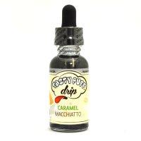 【アメリカ産】Tasty Puff Drip - CARAMEL MACCHIATTO(キャラメルマキアート)【電子タバコ/電子シーシャ/VAPE用・補充リキッド】