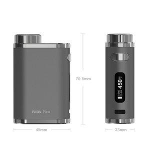 画像2: Eleaf - iStick Pico Battery(NEW COLORS)【温度管理機能付き・電子タバコ】