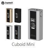 Joyetech - Cuboid Mini(Ver 3.00)【温度管理機能付き・電子タバコ/VAPEバッテリー】