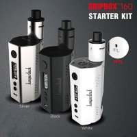 Kanger Tech - DRIPBOX 160W【中〜上級者向け・電子タバコ/VAPE スターターキット】