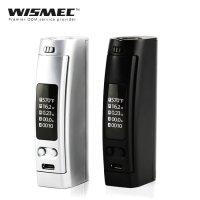 WISMEC  - Presa TC75W (Ver 3.0)【温度管理機能・アップデート機能付き・電子タバコ/VAPE】