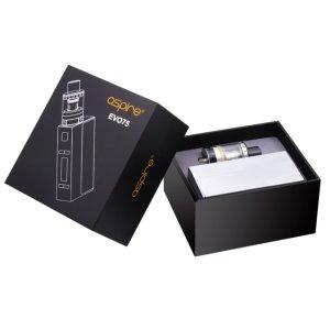 画像2: Aspire  - EVO75 Kit 【温度管理機能・アップデート機能付き・電子タバコ/VAPEスターターキット】