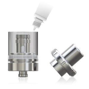 画像3: Eleaf  - iStick Power Nano Kit【温度管理機能・電子タバコ/VAPEスターターキット】