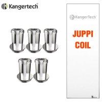 Kanger Tech - Juppi コイル(5個セット)
