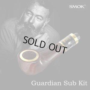 画像1: SMOK - Guardian Sub Kit【電子タバコ・VAPEスターターキット】