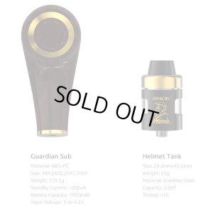画像3: SMOK - Guardian Sub Kit【電子タバコ・VAPEスターターキット】