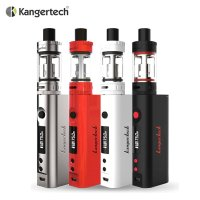 Kanger Tech - TOPBOX Mini【温度管理機能付き・電子タバコ/VAPEスターターキット】