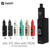 Joyetech - eVic VTC Mini  with TRON(Ver 3.0アップデート済み)【温度管理機能付き・電子タバコ/VAPEスターターキット】