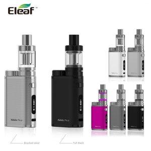 画像1: Eleaf - iStick Pico Kit【温度管理機能付き・電子タバコ/VAPEスターターキット】