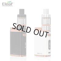 Eleaf - iStick Pico Kit・ブロンズカラーバージョン【温度管理機能・アップデート機能付き・電子タバコ/VAPEスターターキット】
