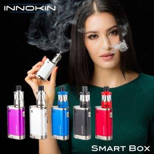 画像1: Innokin - Smart Box【電子タバコ・VAPEスターターキット】