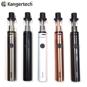 画像1: Kanger Tech - SUBVOD-C【電子タバコ/VAPE スターターキット】
