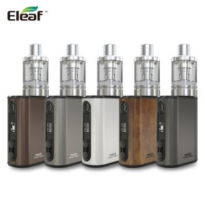 画像1: Eleaf  - iStick Power Nano Kit【温度管理機能・電子タバコ/VAPEスターターキット】