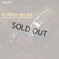 SMOK - Guardian 40W Kit【温度管理機能・アップデート機能付き・電子タバコ・VAPEスターターキット】