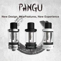 Kanger - PANGU【電子タバコ/VAPEアトマイザー】