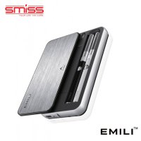 SMiSS - EMILI(エミリ)【電子タバコ・VAPEスターターキット】
