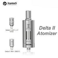 Joyetech - Delta II 【電子タバコ/VAPEアトマイザー】