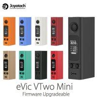 Joyetech - eVic VTwo Mini(Ver 4.02)【温度管理機能付き・電子タバコ/VAPE】