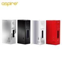 Aspire  - NX75-Z【温度管理機能・アップデート機能付き・電子タバコ/VAPE】