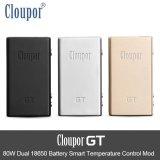 Cloupor GT BOX MOD【温度管理機能・サブオーム対応・中級〜上級者用】