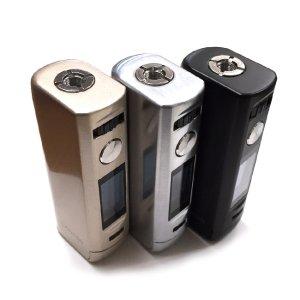 画像2: VAPE ONLY - LANCER(Ver 1.14)【温度管理機能・アップデート機能付き・電子タバコ/VAPE】