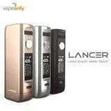 VAPE ONLY - LANCER(Ver 1.14)【温度管理機能・アップデート機能付き・電子タバコ/VAPE】