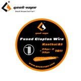 Geek Vape - Kanthal A1 Fused Clapton Wire(カンタルA1・フューズド・クラプトン)約3m