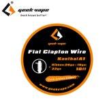 Geek Vape - Kanthal A1 Flat Clapton Wire(カンタルA1・フラット・クラプトン)約3m