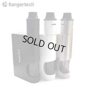 画像1: Kanger Tech - DRIPBOX2【中〜上級者向け・電子タバコ/VAPE スターターキット】