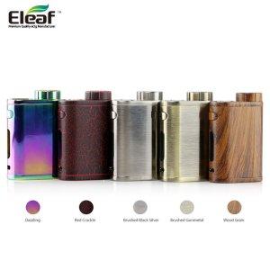 画像1: Eleaf - iStick Pico Battery(NEW COLORS)【温度管理機能付き・電子タバコ】