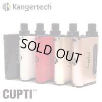 Kanger Tech - CUPTI【温度管理機能付き・電子タバコ/VAPE スターターキット】