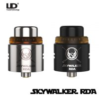 UD - Skywalker RDA【中〜上級者向け・電子タバコ/VAPEアトマイザー】