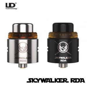 画像1: UD - Skywalker RDA【中〜上級者向け・電子タバコ/VAPEアトマイザー】