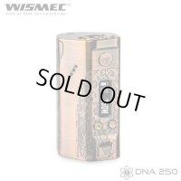 WISMEC - Reuleaux DNA250【中〜上級者向け・電子タバコ/VAPE】