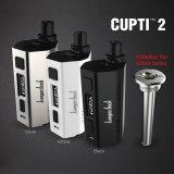 Kanger Tech - CUPTI2【温度管理機能付き・電子タバコ/VAPE スターターキット】