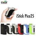 Eleaf - iStick Pico 25 Battery【温度管理機能・アップデート機能付き・電子タバコ/VAPE】