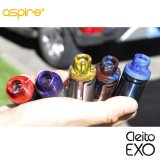 Aspire - Cleito EXO専用ドリップキャップ