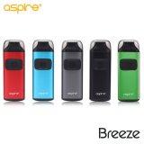 Aspire - Breeze 【初心者おすすめ・電子タバコ/VAPEスターターキット】